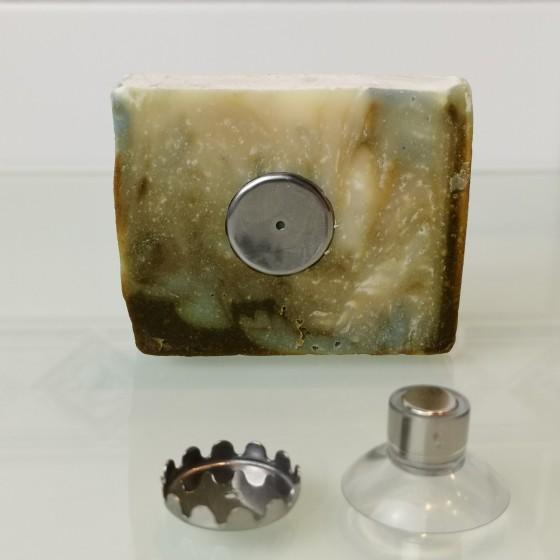 Magnet- Seifenhalter
