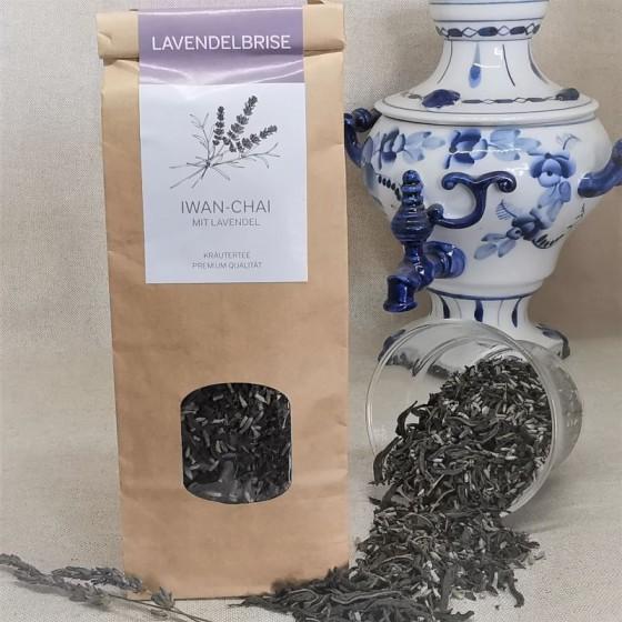 Iwan-Chai Lavendelbrise 50g Nachfüllpäckchen
